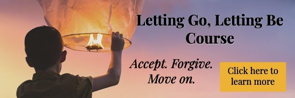 Letting Go course